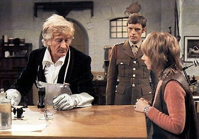 Doctor Who Season 8 :Episode 2  Terror of the Autons, Episode Two