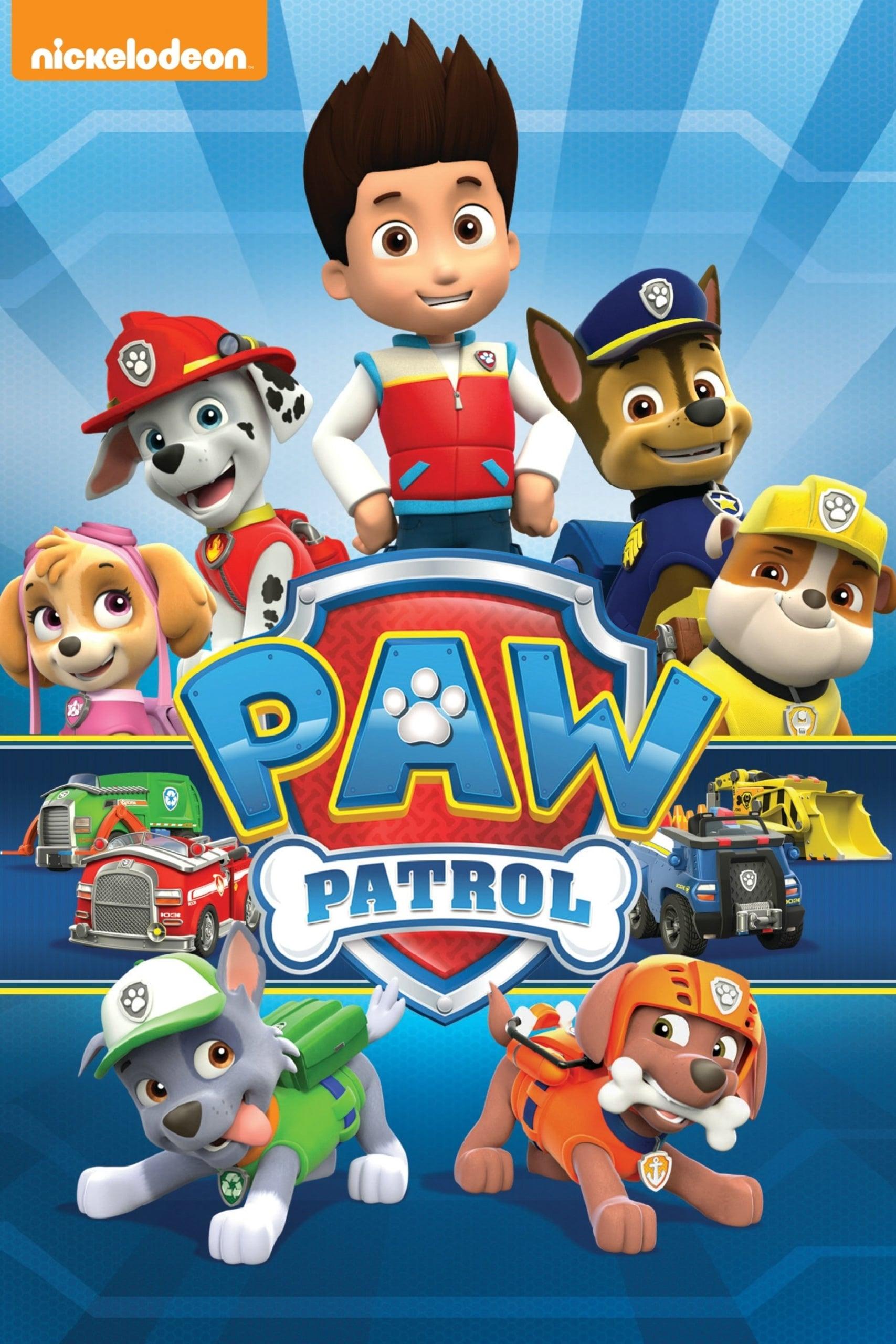 PAW Patrol (2014)