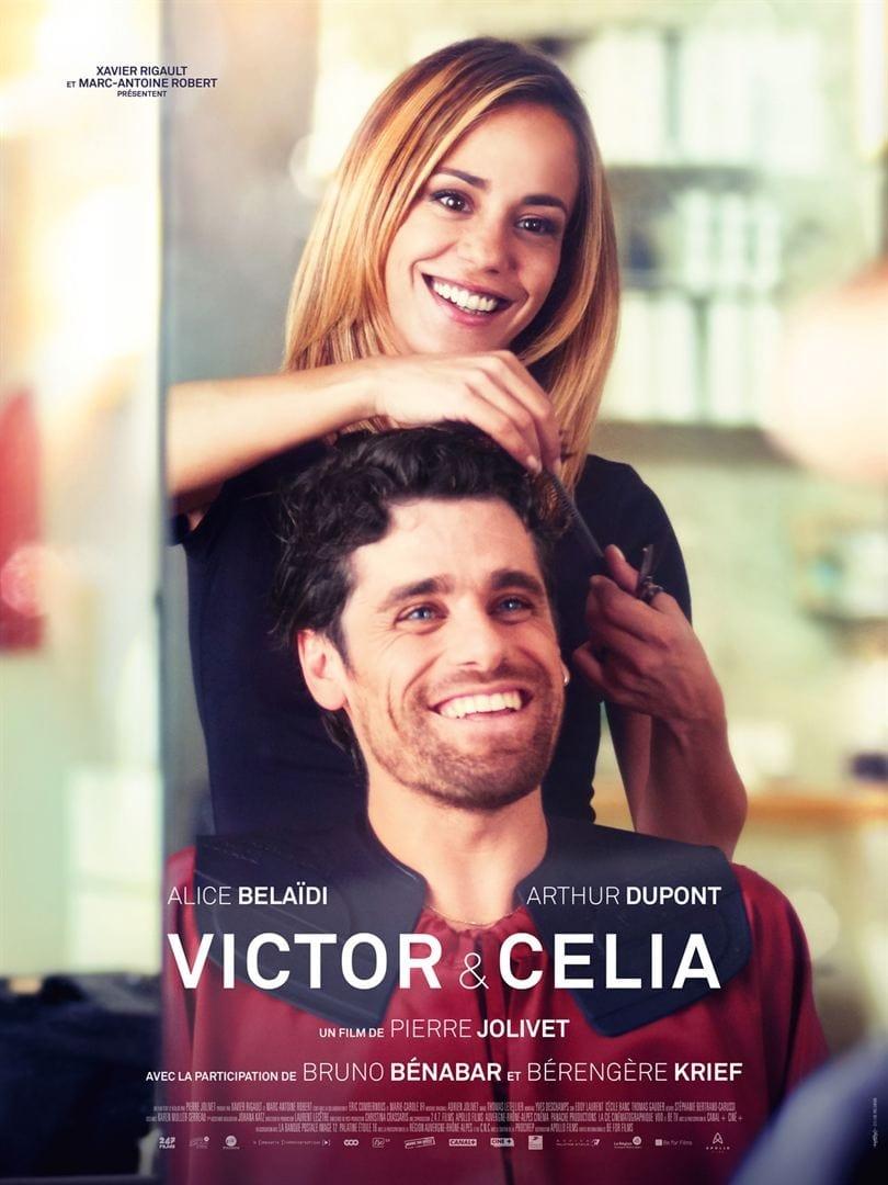 Victor et Célia streaming