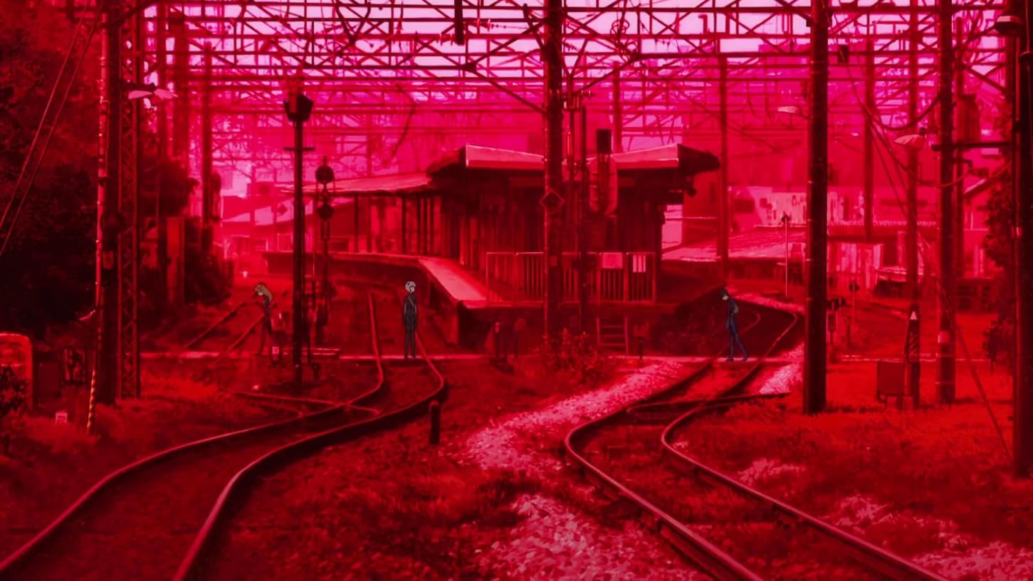 Evangelion: 3.0+1.0 (2021)