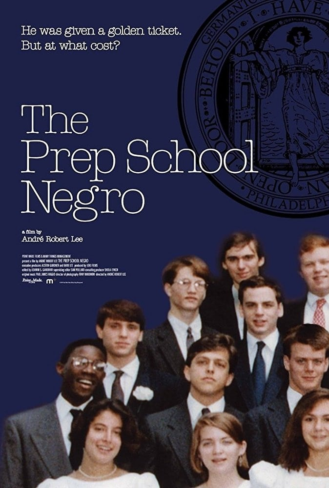 Ver The Prep School Negro Online HD Español ()