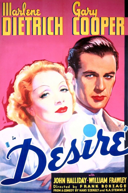 Desire (1936)