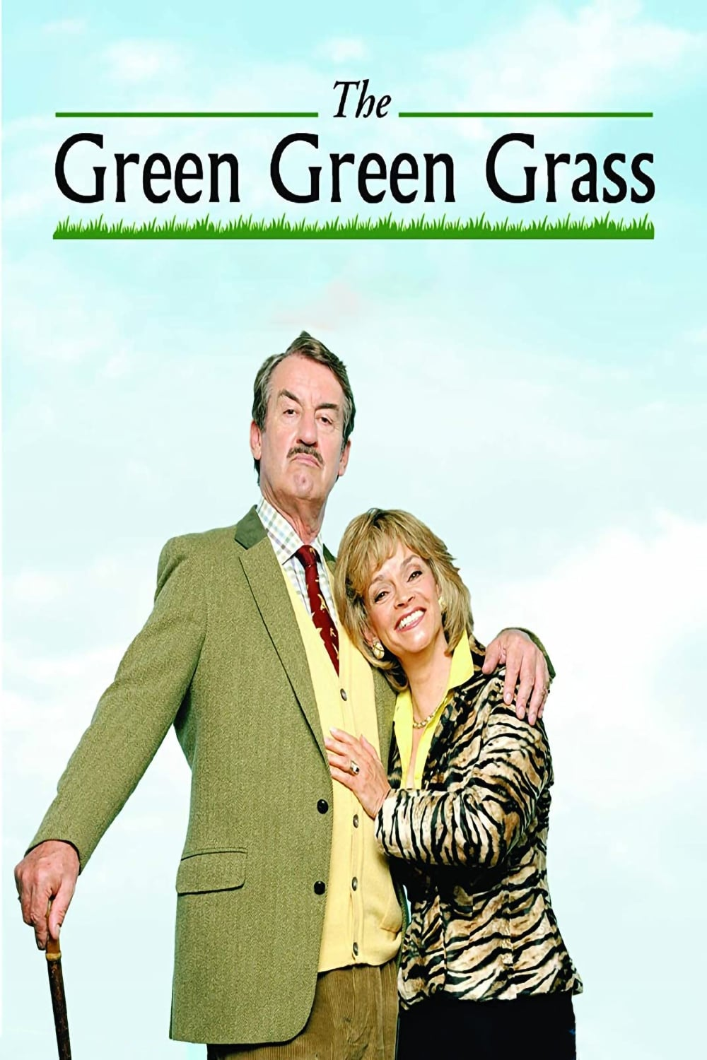 The Green Green Grass TV Shows About Countryside