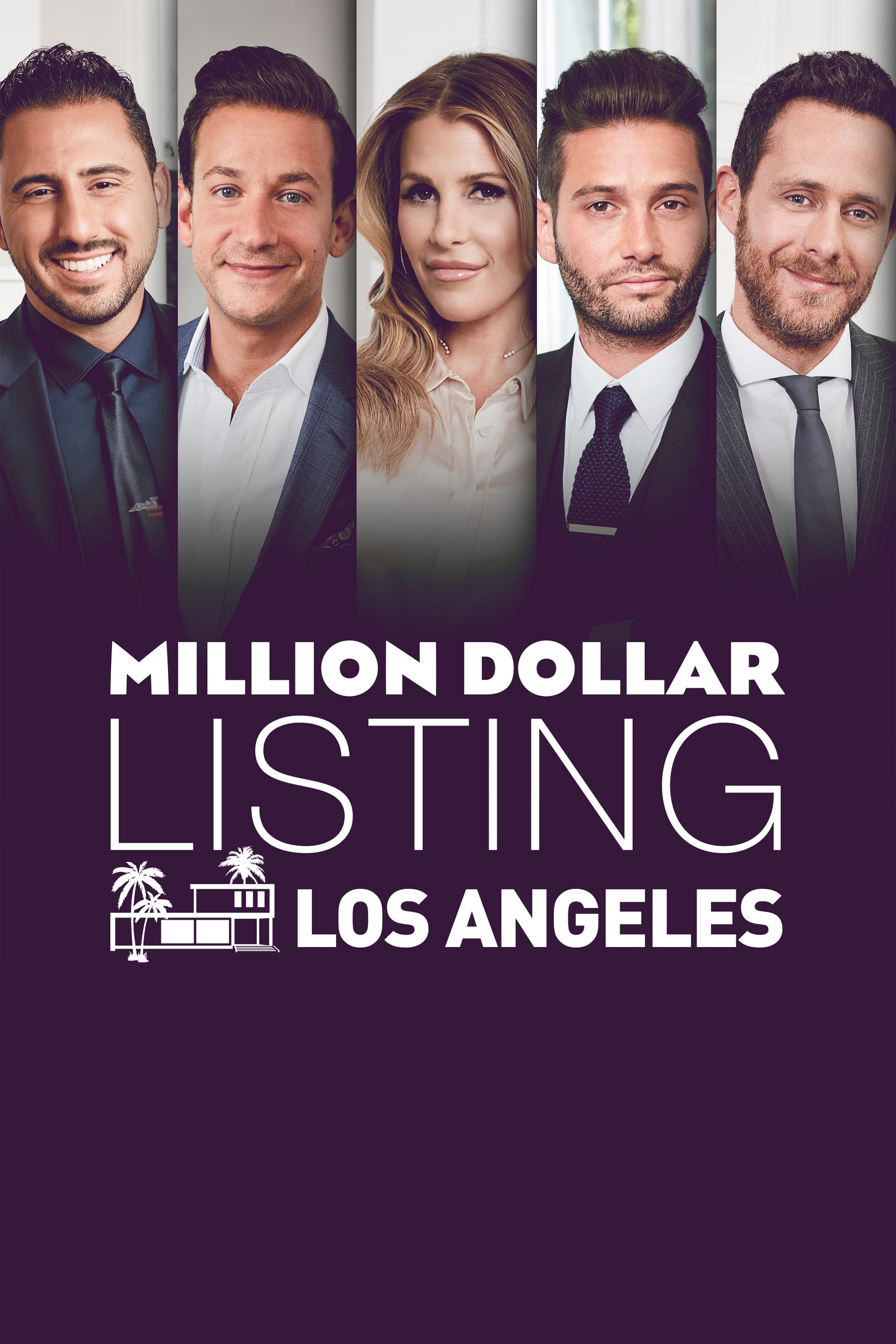 Million Dollar Listing Los Angeles (2006)