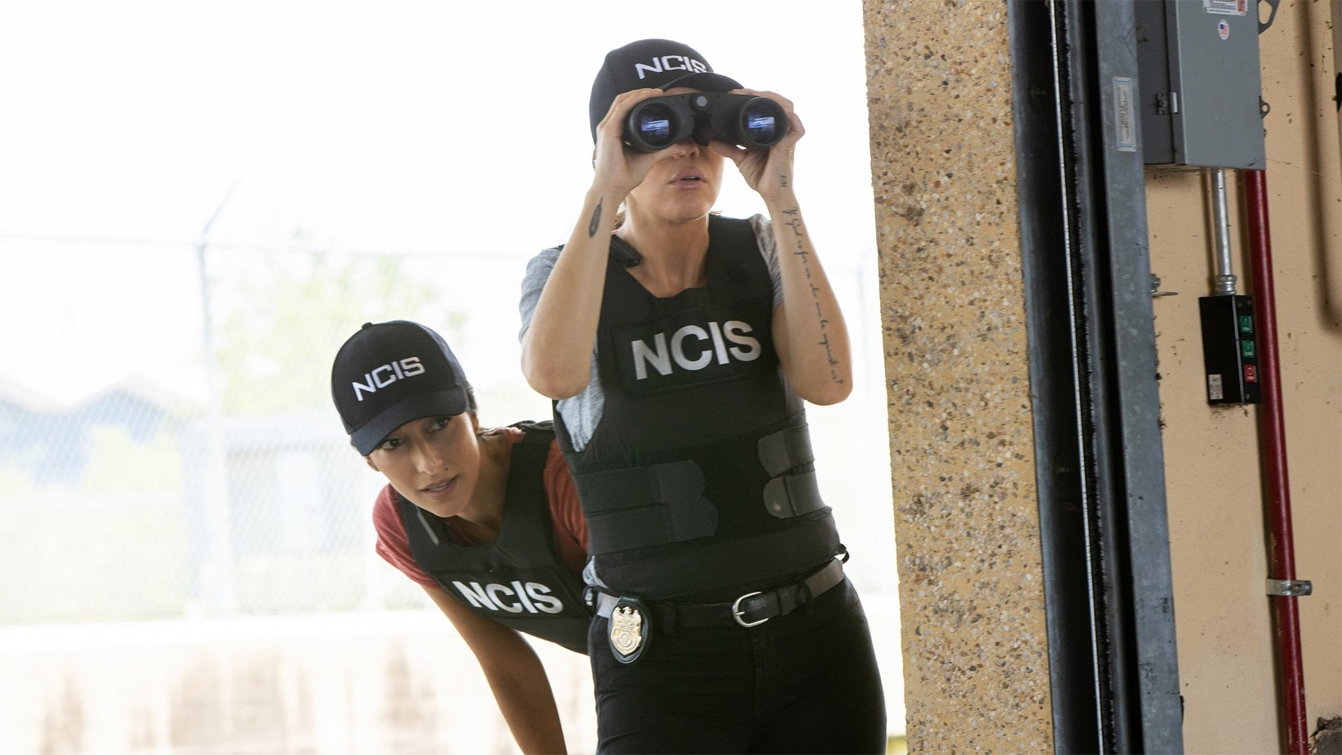 NCIS: New Orleans Season 6 :Episode 2  The Terminator Conundrum