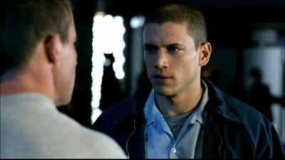 Prison Break Saison season 1 episode 1 l'épisode complet Dans la description