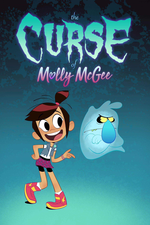 The Curse of Molly McGee (1970)