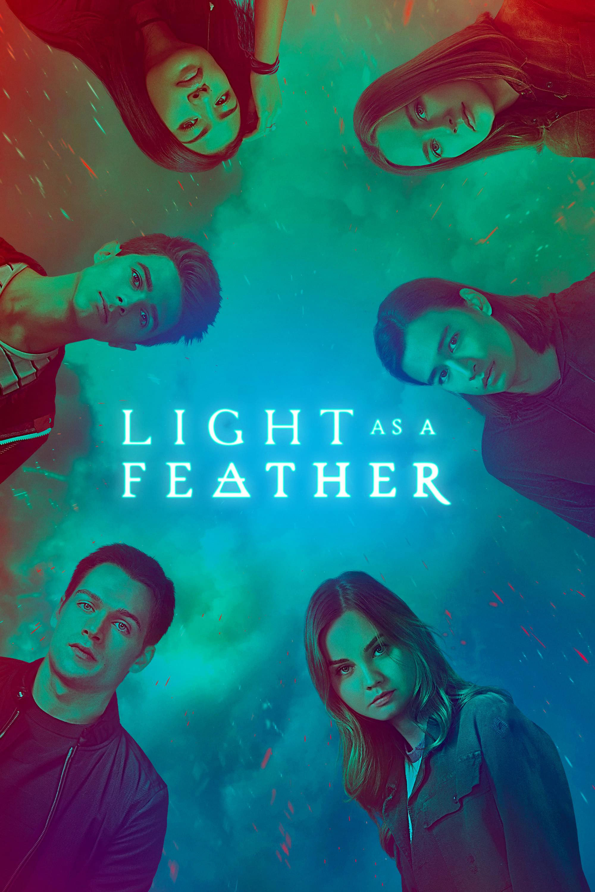 Light as a Feather (2018)