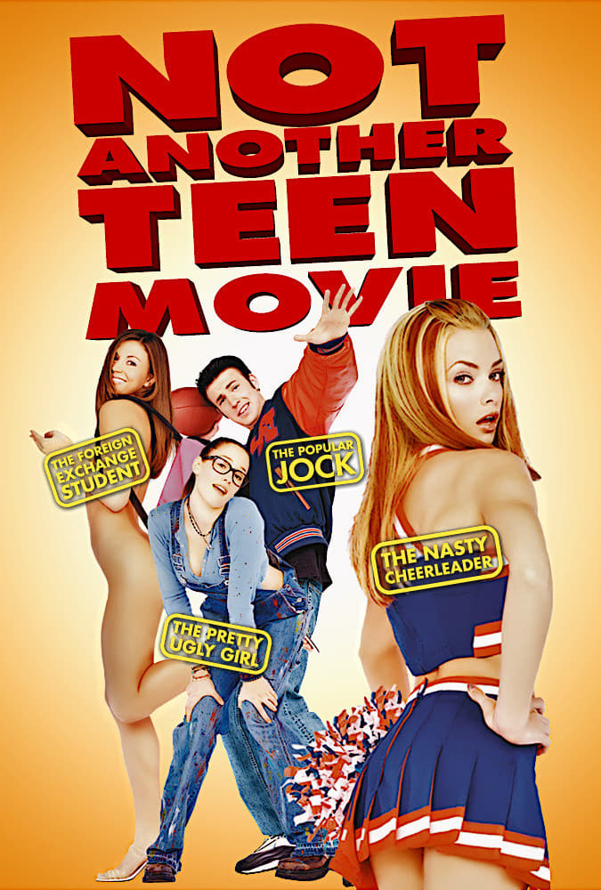 Kyle Cease Not Another Teen Movie 72