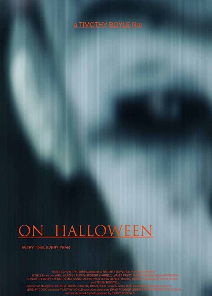 On Halloween (2019)