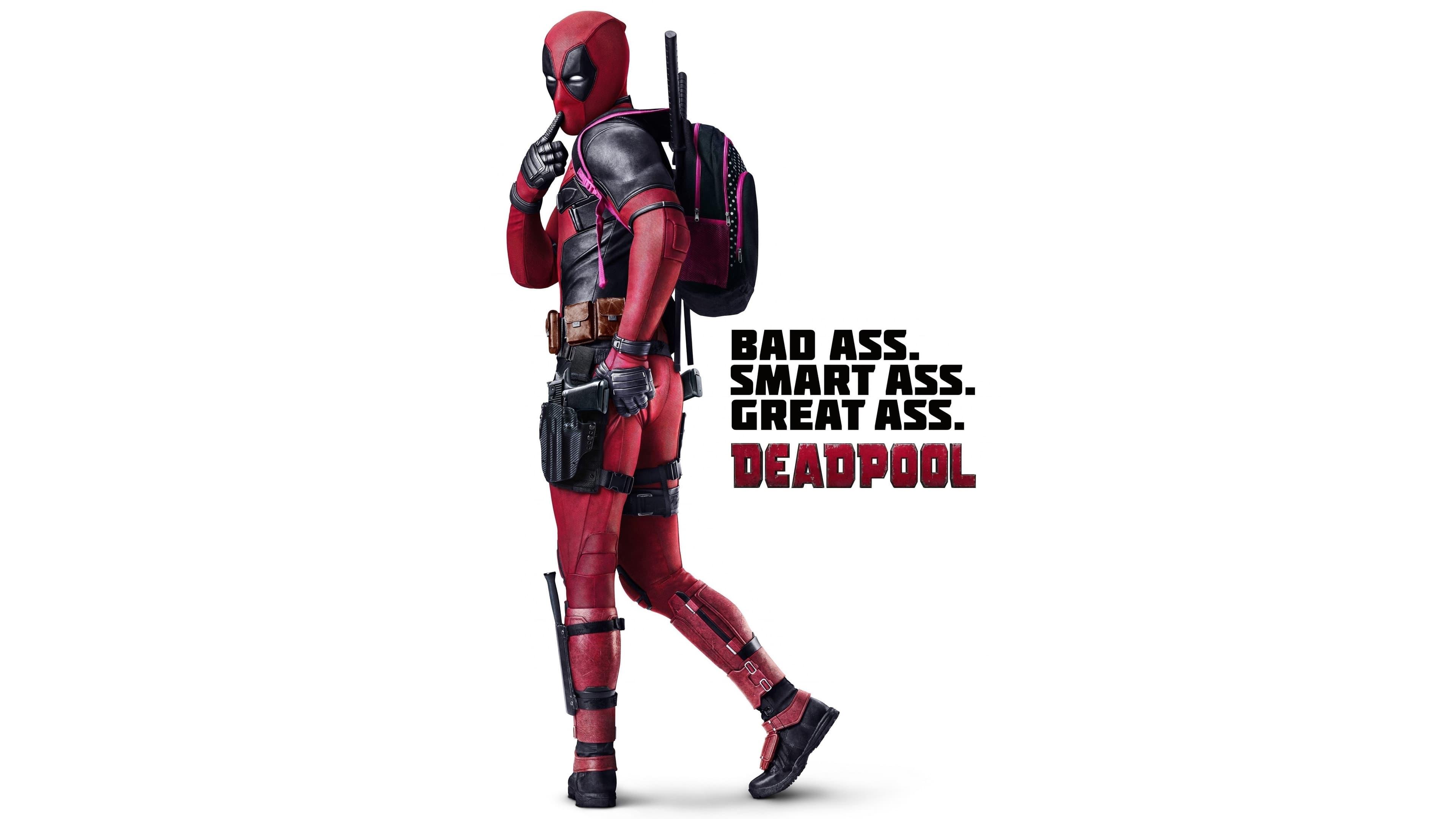 Deadpool 2 - Mator