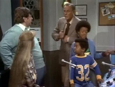 Diff'rent Strokes Season 1 :Episode 21  The Trip (2)