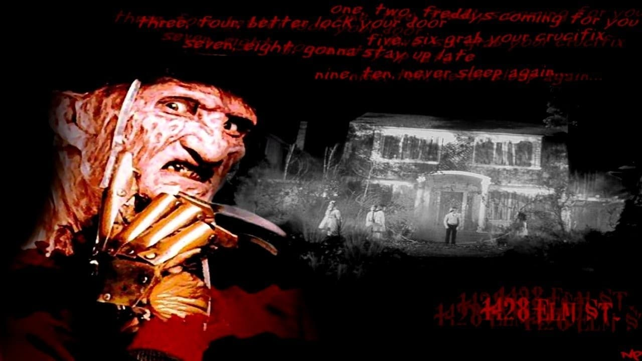 Nightmare On Elm St Quotes: A Nightmare On Elm Street (1984)