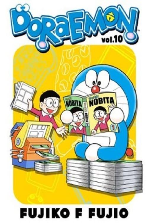 Doraemon Season 10