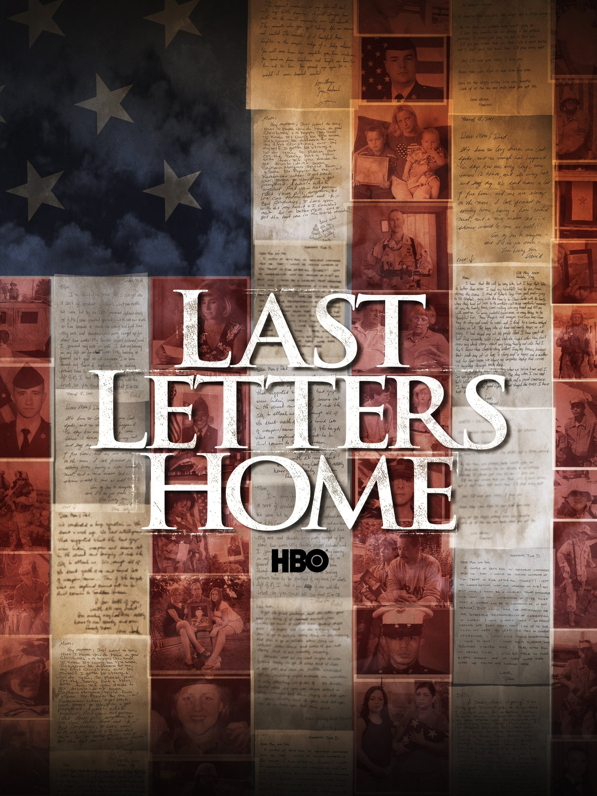 Last Letters Home (2004)