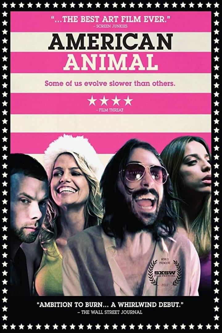 American Animal on FREECABLE TV