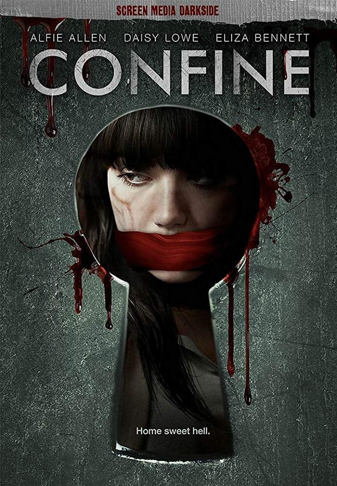 Confine on FREECABLE TV