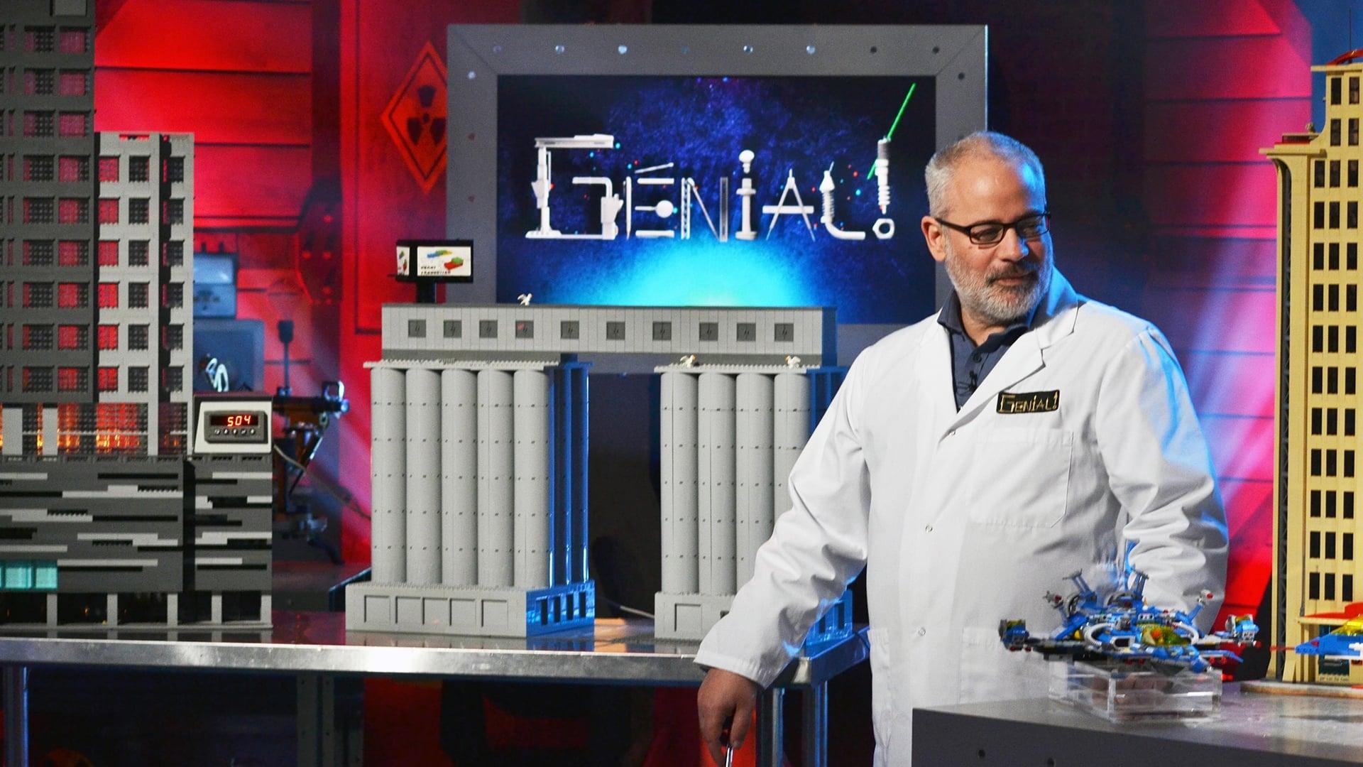 Génial! Season 8 :Episode 76  Episode 76
