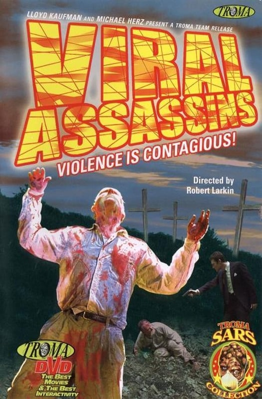 Viral Assassins (2000)