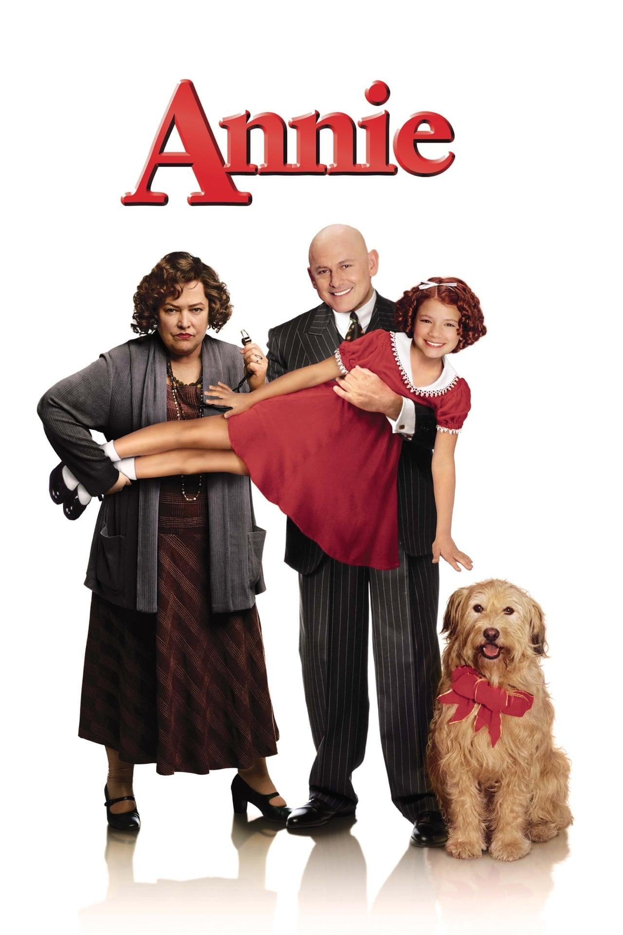 Annie Stream