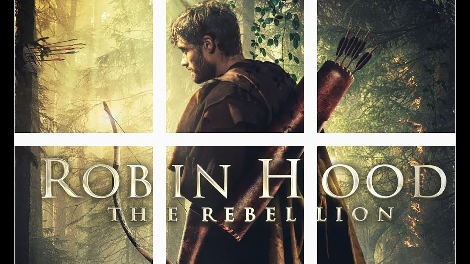Robin Hood The Rebellion | Cda-tv.pl - filmy i seriale online
