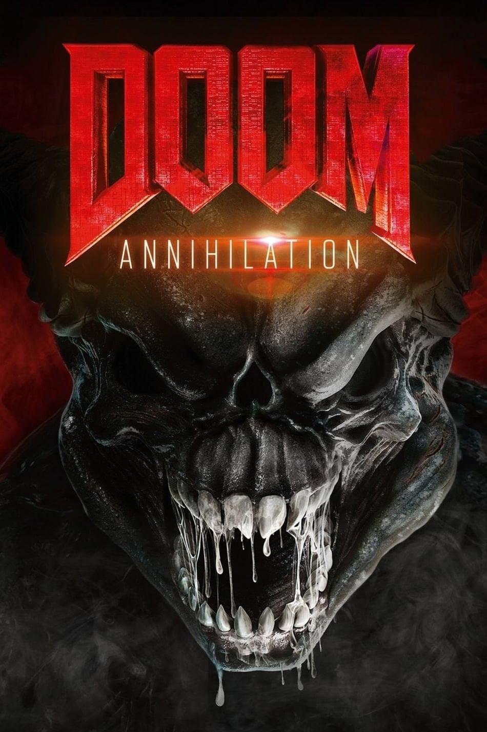 Doom - Annihilation