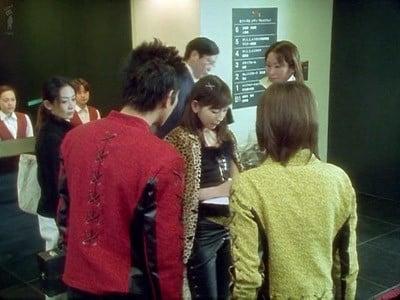 Super Sentai Season 27 :Episode 6  Abare Idol Aged Daughter
