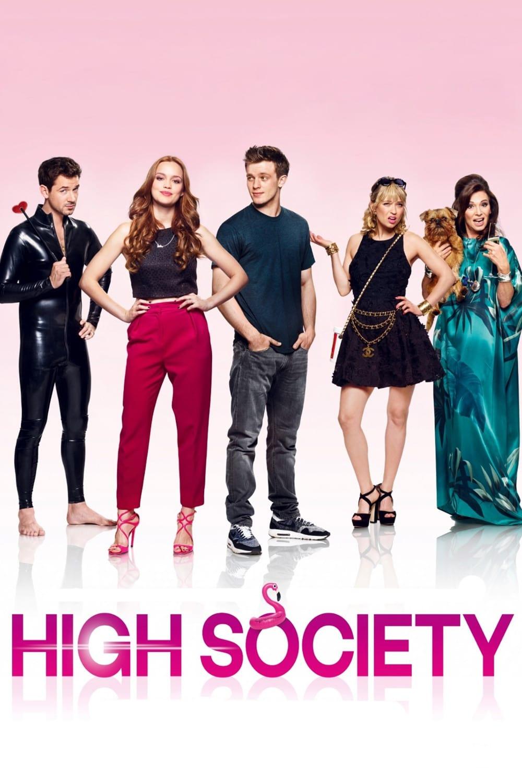 High Society Stream Online