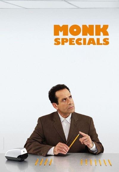 Monk Season 0