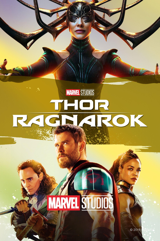 Thor: Ragnarok Streaming Film ITA