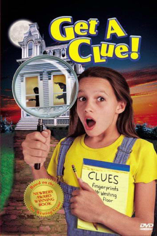 Ver Get A Clue Online HD Español ()