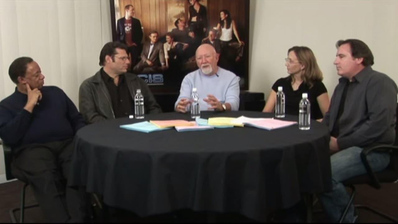 NCIS Season 0 :Episode 7  The Round Table