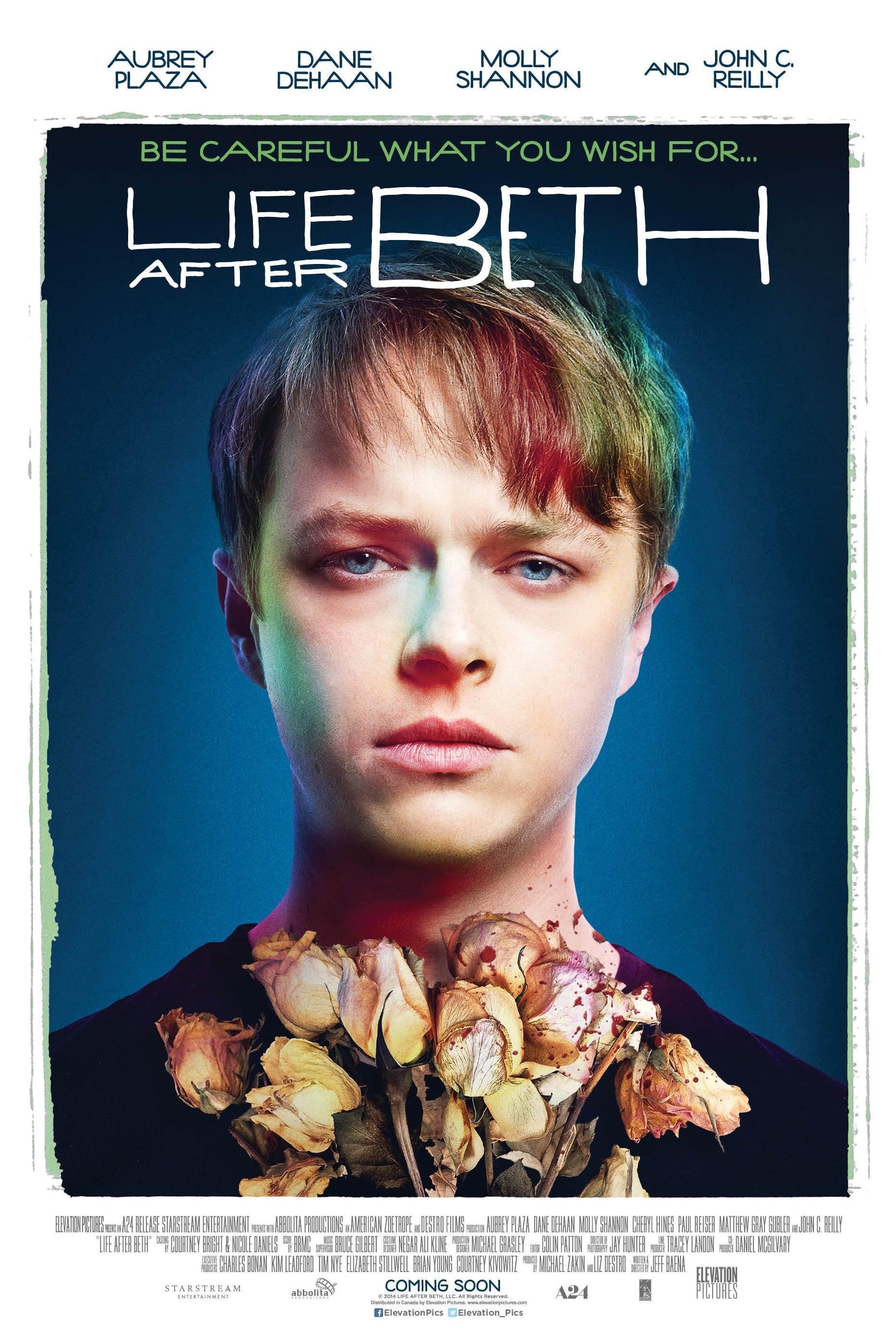 Life After Beth Trailer Deutsch