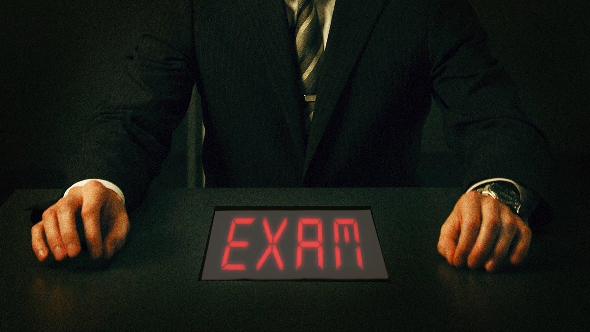 Exam – Tödliche Prüfung
