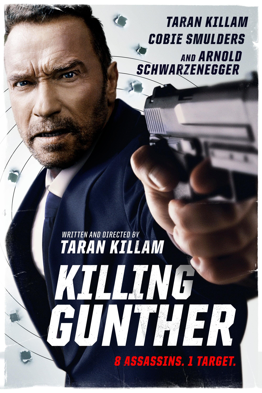 Nužudyti Giunterį
