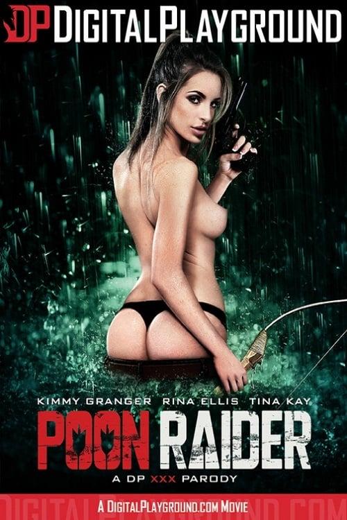 Ver Poon Raider: A DP XXX Parody Online HD Español ()