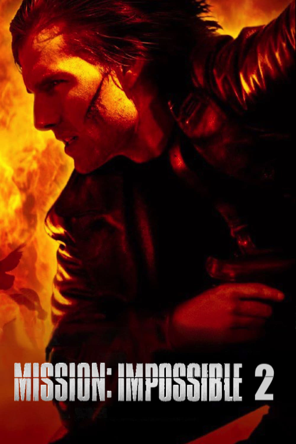 Mission impossible 2 Eng