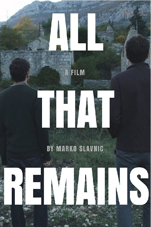Ver All That Remains Online HD Español (2015)