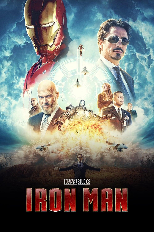 Iron Man 1 German Stream
