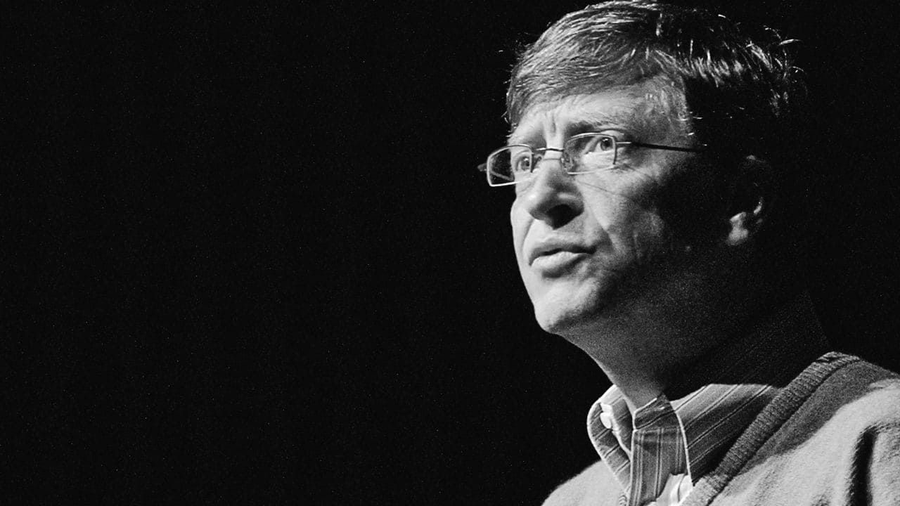 Bên Trong Bộ Não Bill Gates - Inside Bill's Brain: Decoding Bill Gates | Razorphim