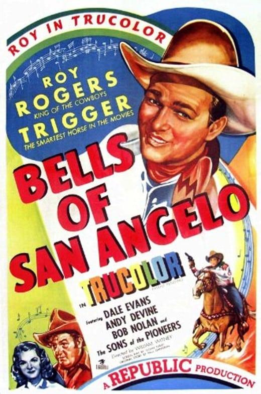 Bells of San Angelo on FREECABLE TV