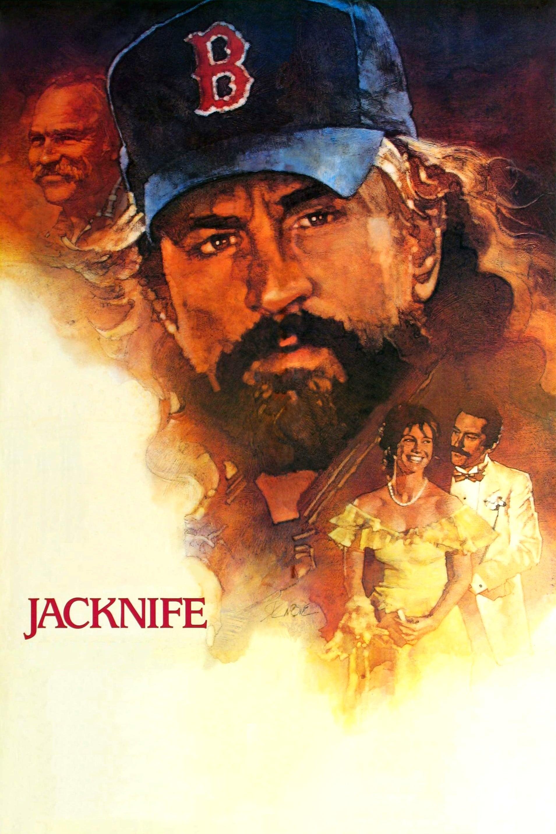 Jacknife on FREECABLE TV