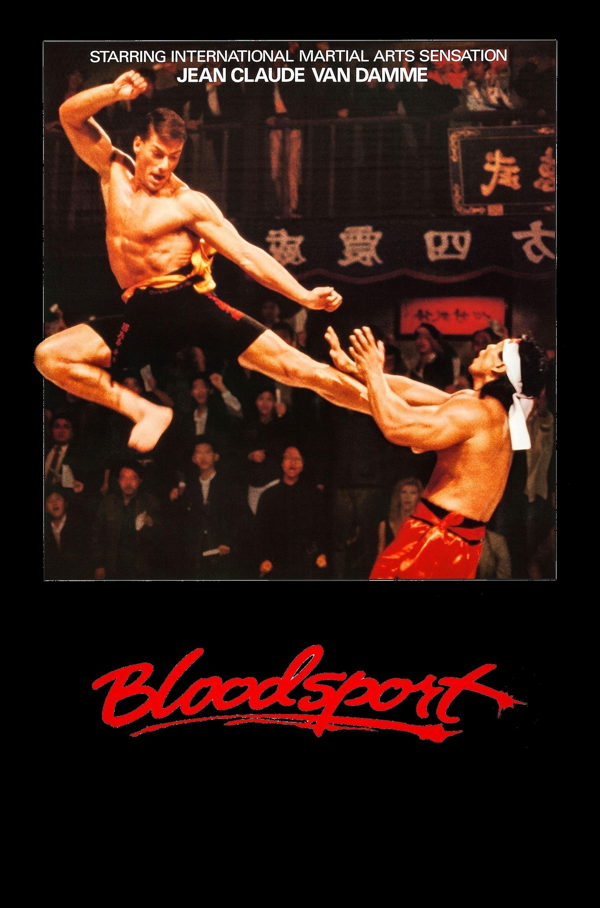 Bloodsport Film