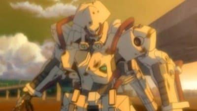 Imagen Shachou, Battle no Jikan Desu!
