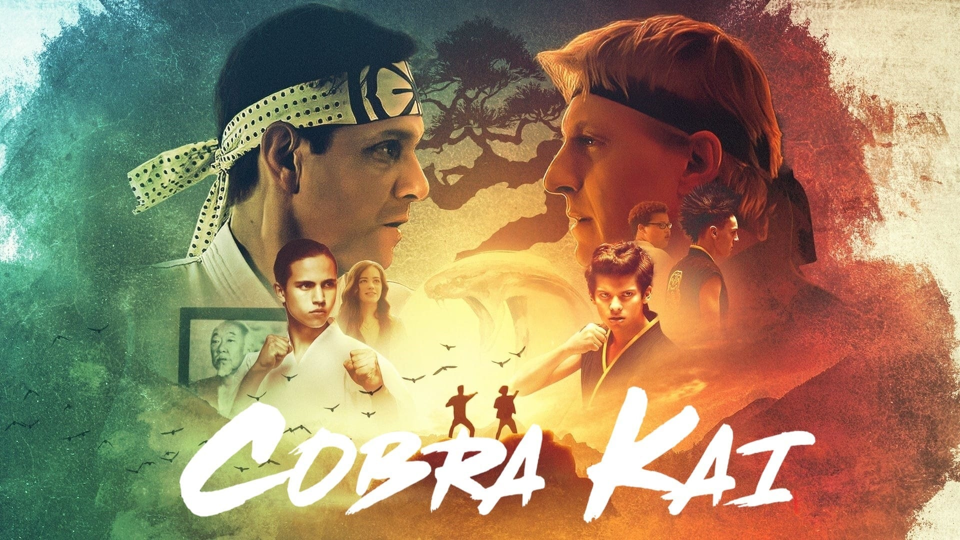 Cobra Kai - Season 3