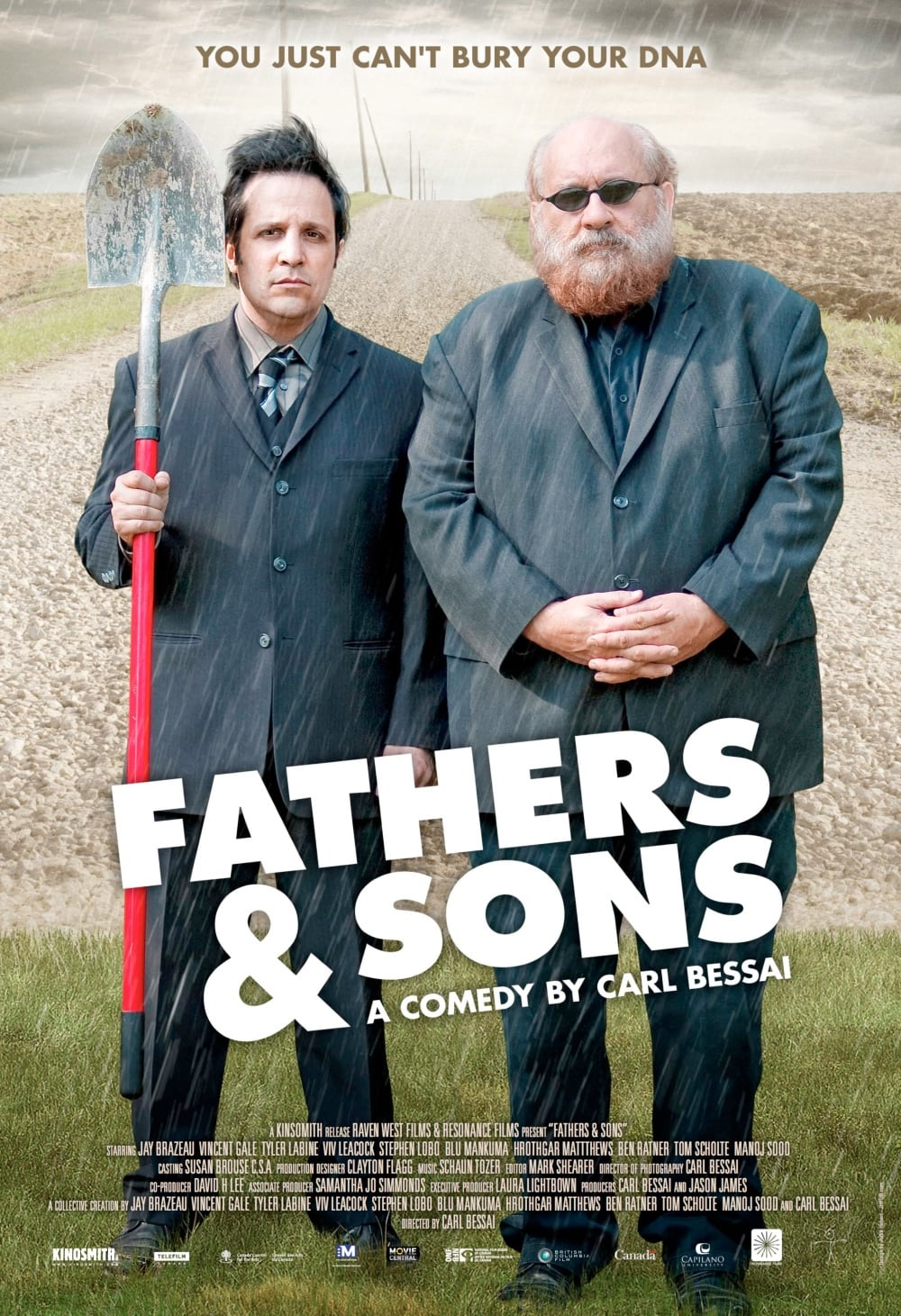 Fathers & Sons on FREECABLE TV