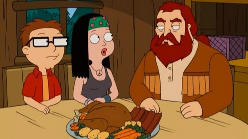 American Dad! Season 3 :Episode 14  An Apocalypse to Remember