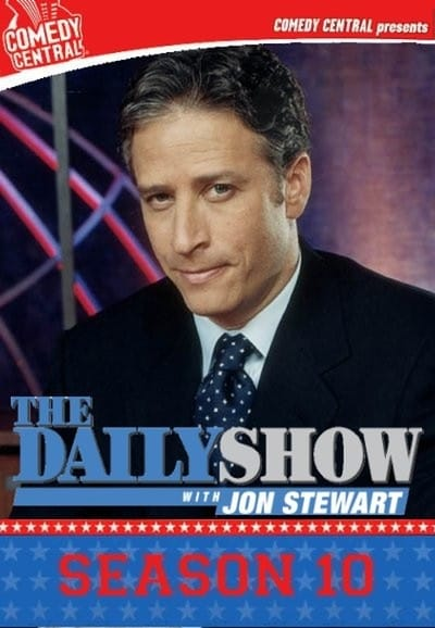 The Daily Show with Trevor Noah Season 10