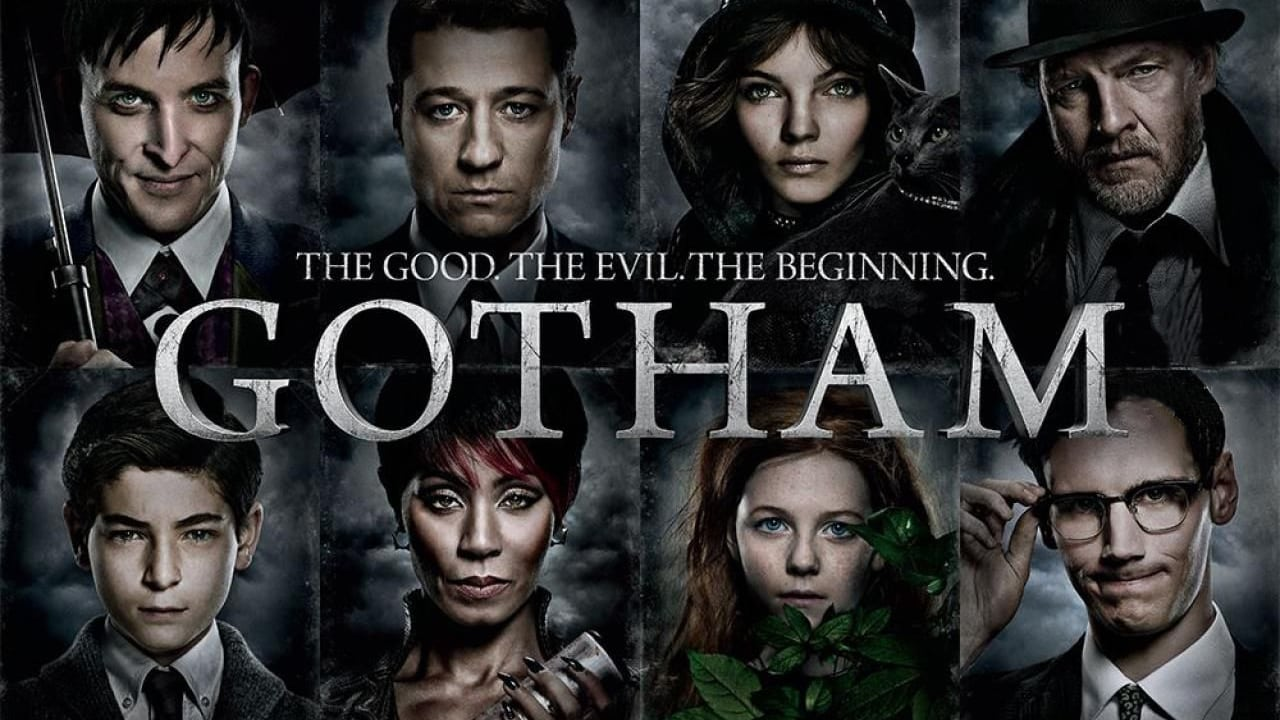 Gotham - Season 0 Episode 12 : Gotham Stories: Chapter 5