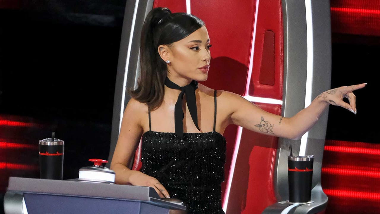 The Voice Season 21 :Episode 5  The Blind Auditions (5)